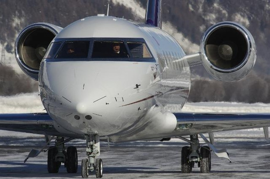 Private Jet Charter Istanbul