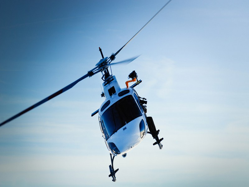 Dalaman helicopter charter