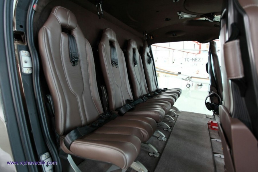 Helicopter Hire Bodrum