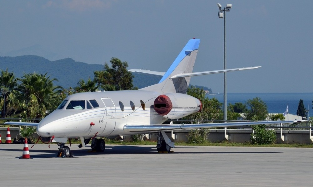 International Private Jet Service