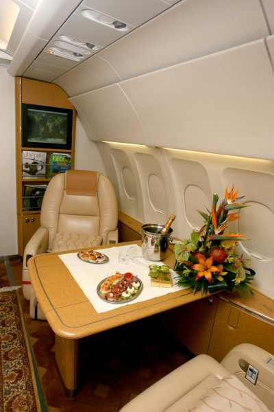 VIPHAVACILIK.COM >> PRIVATE JET CHARTER FROM TURKEY TO DUBAI || Challenger 605