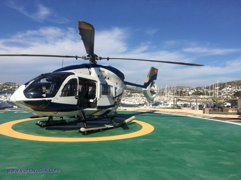 HELICOPTER DALAMAN AIRPORT - Helicopter Dalaman Airport | Dalaman Airport Transfers