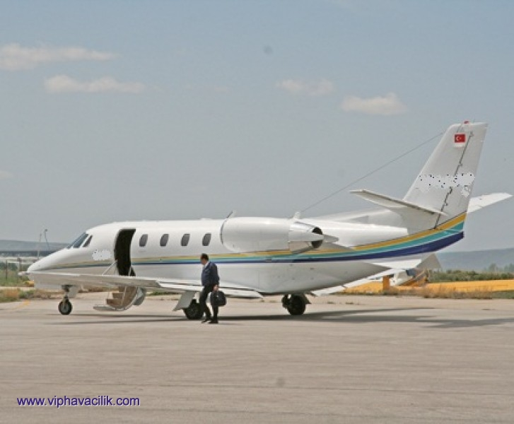 PRIVATE JET CHARTER TURKEY - TURKISH RENTAL PRICES, ASK QUOTATION - VIPHAVACILIK.COM